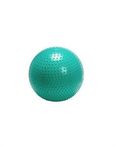 Мяч гимнастический фитбол массажный Therasensory 65 см Gymnic