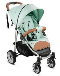 Прогулочная коляска Nuovita Corso цвета в ассорт Babyzz