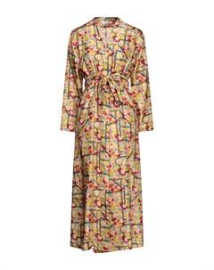 Платье миди Roseanna