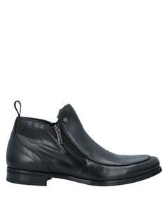 Полусапоги и высокие ботинки Roberto botticelli