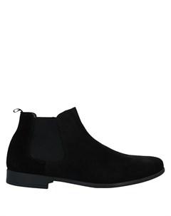 Полусапоги и высокие ботинки Borgo mediceo