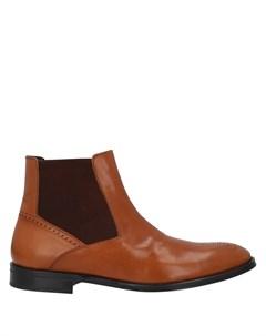 Полусапоги и высокие ботинки Bruno magli