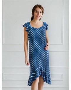 Платье штапельное Хлоя Инсантрик