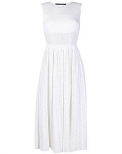 Платье миди Antonino valenti