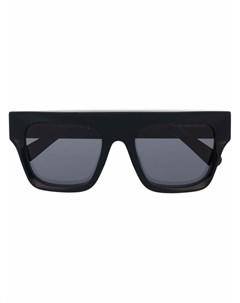 Солнцезащитные очки авиаторы Stella mccartney eyewear