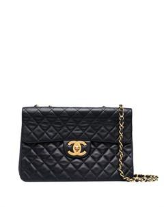 Сумка на плечо Classic Flap 1995 го года Chanel pre-owned