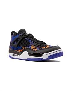 Кроссовки Air Jordan 4 Retro SE GS Jordan kids