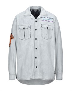 Джинсовая рубашка U.p.w.w.