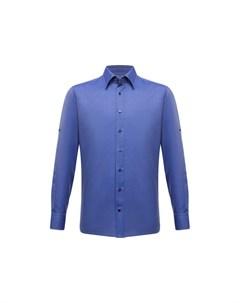 Хлопковая рубашка Zilli