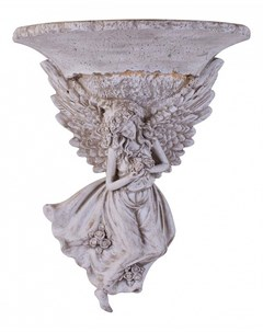 Бра с ангелочками Pietra Isola pietra isola W2030 1L Lucia Lucia tucci