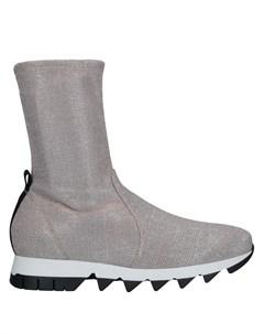 Полусапоги и высокие ботинки Nr rapisardi