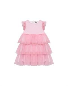 Хлопковое платье Il gufo