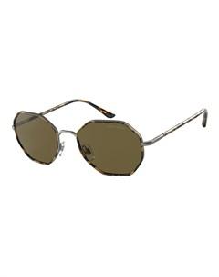 Солнцезащитные очки AR 6112J Giorgio armani