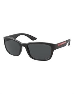 Солнцезащитные очки Linea Rossa PS 05VS Prada