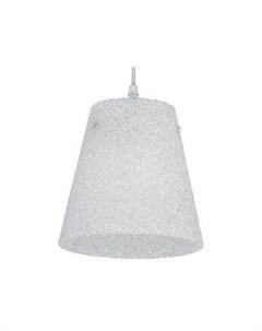 Подвесной светильник перегрина белый 140 см Mw-light