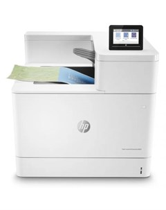 Принтер Color LaserJet Enterprise M856dn Hp