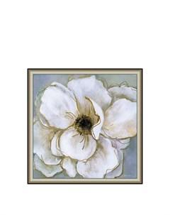 Картина репродукция Цветок 1 Декарт