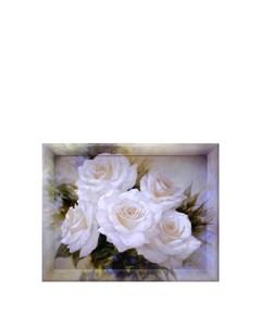Картина репродукция Розы Декарт