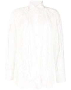 Многослойная рубашка Maticevski