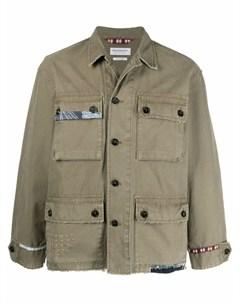 Куртка с карманами President's