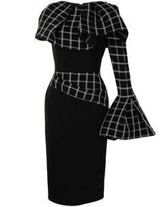 Платье Align асимметричного кроя Maticevski