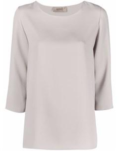 Блузка с круглым вырезом Nenah®