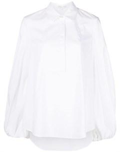 Рубашка Kensley с объемными рукавами Caroline constas