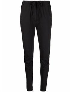 Укороченные брюки с завышенной талией Kristensen du nord