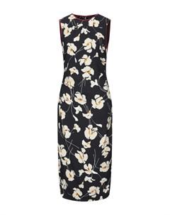 Платье длиной 3 4 No21