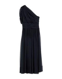 Платье до колена No21