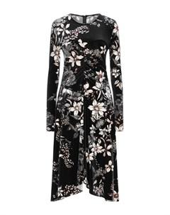 Платье миди Le col