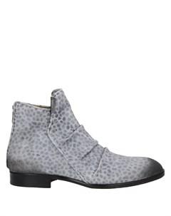 Полусапоги и высокие ботинки Matt moro
