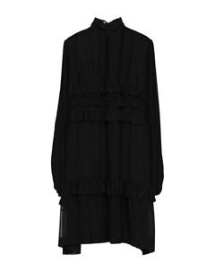 Короткое платье No21