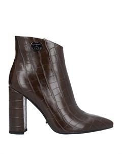 Полусапоги и высокие ботинки Gai mattiolo