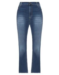 Джинсовые брюки Lizalu'