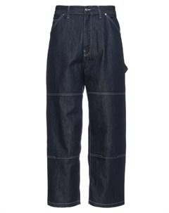 Джинсовые брюки Stan ray®