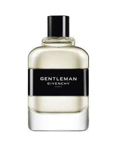 GENTLEMAN парфюмерная вода мужская 50мл Givenchy