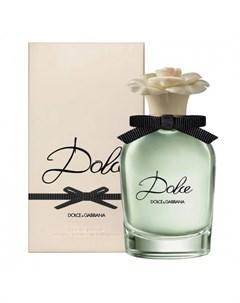 D G DOLCE вода парфюмерная жен 50 ml Dolce&gabbana
