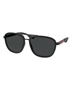 Солнцезащитные очки Linea Rossa PS 50XS Prada