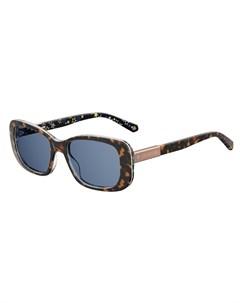 Солнцезащитные очки женские 027 S 20296208653KU Moschino love