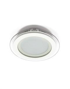 Светильник встраиваемый 12Вт A4112PL 1WH Raggio Arte lamp