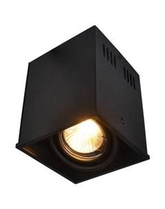 Светильник потолочный A5942PL 1BK CARDANI Arte lamp