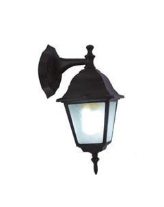 Светильник уличный A1012AL 1BK Bremen Arte lamp
