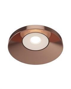 Встраиваемый светильник DL040 L10RG4K Kappell Maytoni