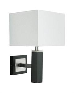 Светильник бра A8880AP 1BK Waverley Arte lamp