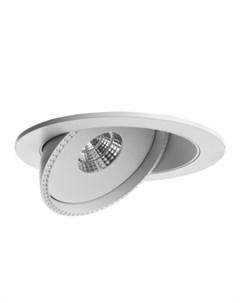 Светильник встраиваемый A3015PL 1WH STUDIO Arte lamp