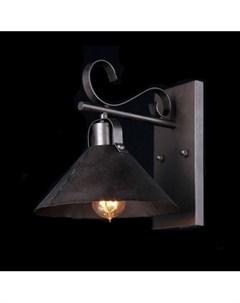 Бра H104 01 R House Iron Iron Maytoni
