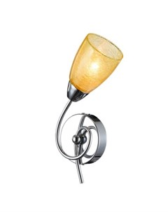 Настенный светильник бра FR104 01 YE Flash Freya