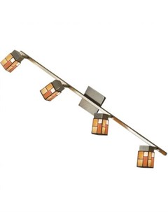 Светильник поворотный спот CL514541 Латина Citilux