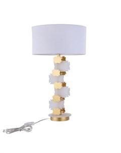 Настольная лампа H601TL 01BS Valencia House Maytoni